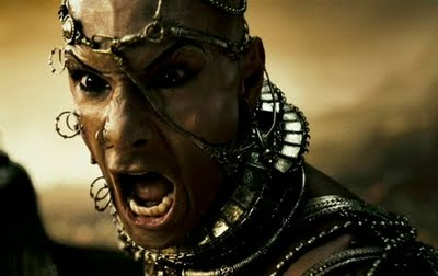 Xerxes' doppelgänger