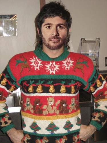 Ugly Christmas Sweater Canada