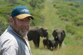 The Elephant Whisperer: the Story of Lawrence Anthony and the Elephants Who Never Forgot